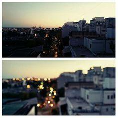 Sunrise buenos aires