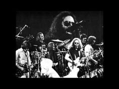 ▶ The Grateful Dead 6-9-76 Boston Music Hall, Boston, Mass] Set 1: Cold Rain & Snow .Cassidy .Scarlet Begonias .Music Never Stops  .Crazy Fingers .Big River .TLEO .LLR .Ship of Fools .Promised Land ~Set 2: tuning .St. Stephen .Eyes of the World .Let It Grow .drum jam .Let It Grow .Brown Eyed Woman .Lazy Lightening .Supplication .High Time .Samson & Delilah .It Must Have Been the Roses .Dancing in the Streets .Wharf Rat .Around & Around ~Encore: Franklins Tower ~j