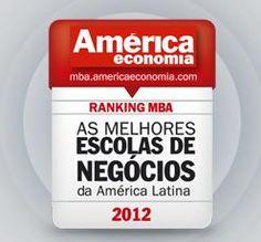 O ranking da Revista América Economia, um dos principais instrumentos de avaliação de cursos de pós-graduação no mundo, incluiu a Una como uma das melhores Pós-Graduações da América Latina! Essa classificação coloca a nossa pós-graduação em um novo patamar, sendo reconhecida com excelência em nível nacional e internacional.