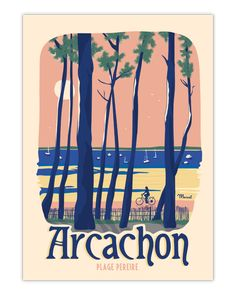 Marcel, Soorts Hossegor, Image Fun, Room Posters, Aquitaine, All Poster, Travel Posters, Fashion Photo, Vintage Posters