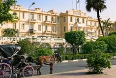 Find yourself immersed in Egyptian history, gazing from your balcony at the Nile or Valley of the Kings. Swim up to the bar for a cocktail, take afternoon tea in the Victorian Lounge, taste inspired French cuisine in 1886 Restaurant, where royals dined.