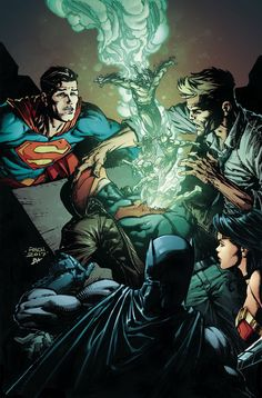 Check out the full DC Comics September 2017 solicitations for a look at covers and synopses for more than 100 upcoming single issues and collected editions. Dc Comics Characters, Dc Comics Art, Marvel Dc Comics, Comic Book Covers, Comic Books Art, Comic Art, Book Art, Dc Trinity, Red Hood Jason Todd