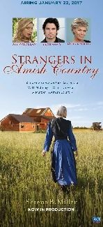 The Film Catalogue - Stranger In Amish Country - American Cinema International - www.thefilmcatalogue.com