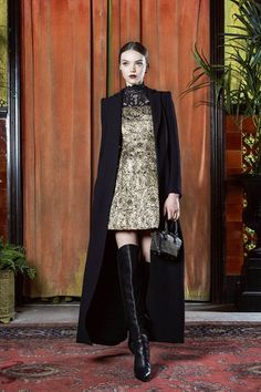 Alice Olivia autumn-winter-2015 RTW