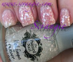 Scrangie: The Painted Nail by Nubar Spring/Summer 2011 Nail Polish Collection