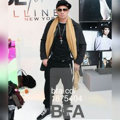 @ da Maybelline Lounge NYC Afta Paatay fo' NYFW, unda stands me! Thx http://BFA.com  fo snappin' my pitcha!