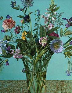 Kenne Gregoire: Venetian Bouquet, 2009.
