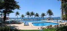 Sheraton Rio Pool