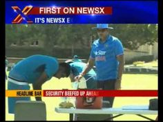 #NewsX Exclusive: Ravi Shastri playing role of Super Coach