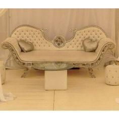 Table & Chaise de réception - Passion Décor