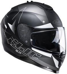 HJC IS-17 Max Armada Helmet - FC-Moto English