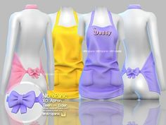 Los Sims 4 Mods, Sims 4 Cas Mods, Sims 4 Mods Clothes, Sims 4 Clothing, Sims 4 Kitchen, Sims 4 Anime, Sims 4 Dresses, Sims Four, Sims 4 Cc Packs