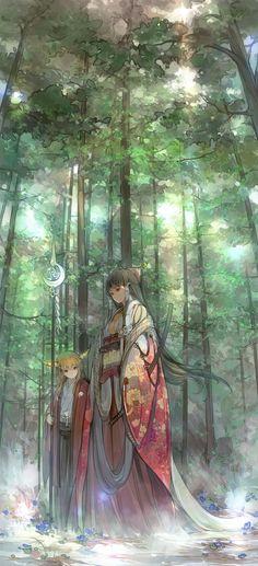 illustration by sakura sora - Bing Images