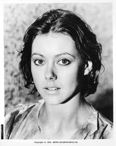 Still of Jenny Agutter in Logan's Run (1976)