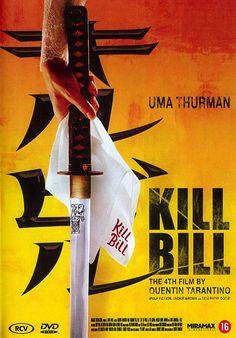 Kill Bill: Vol. One (2003)