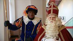 Sinterklaas - Bram van der Vlugt - the one and only!