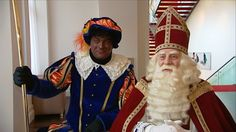 Sinterklaas - Bram van der Vlugt - the one and only!