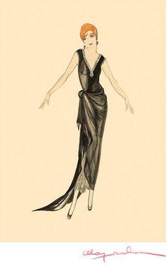 Majeska - Title Irving Berlin's Music Box Revue 1925