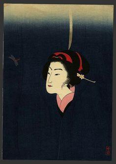 Changing World - Settai Komura (1887–1940)