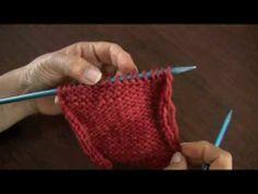Video: cómo tejer un sueter para perro