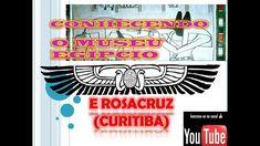 #CONHEÇA AS MARAVILHAS E OS SEGREDOS DO MUSEU EGÍPCIO E ROSACRUZ (Curitiba)