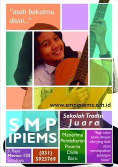 SMP IPIEMS 2015