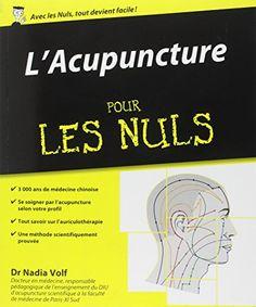Une présentation pas à pas de toutes les facettes de cette science : le système des méridiens et des points, l'auriculothérapie, et les principes de traitement de l'acupuncture (par type de douleurs et par endroits du corps)