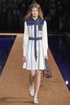 womenswear on the Prada Men s RTW Spring 2015 catwalk Prada Spring 7cb0c7f452748
