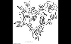 13284-star-heart-tattoo-flash-free-download-tattoo-design-1920x1200 ...