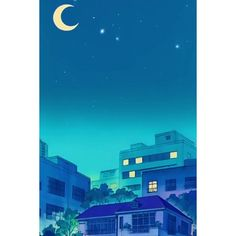(60) aesthetic wallpaper tumblr - Google Search | wallpaper |... ❤ liked on Polyvore featuring aesthetic, backgrounds, blue photos, photo, sailor moon and filler