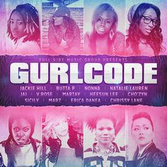 Cho'zyn - Gurl Code (Turnt' Up) by Rapzilla on SoundCloud