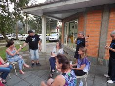 Grupo Escoteiro Iguaçu 43º SC Porto União: Confraternização 2015