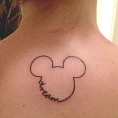 44 Disney Inspired Tattoos That Will Rock Your World ...