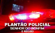 NONATO NOTÍCIAS: Panificadora é assaltada à mão armada em Senhor do...