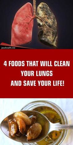 Having healthy lungs is imperative to a decent quality of life. Without healthy lungs, the things we can do and experience are quite limited. It is essenti Natural Health Remedies, Herbal Remedies, Cold Remedies, Natural Cures For Cancer, Natural Healing, Holistic Healing, Save Your Life, Cooking With Turmeric, Healthy Drinks