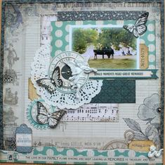Scrapstuff and more: Kaisercraft March sketch challenge - Betsy's Couture - Romy