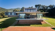 Gallery of Moenda's House / Felipe Rodrigues - 2