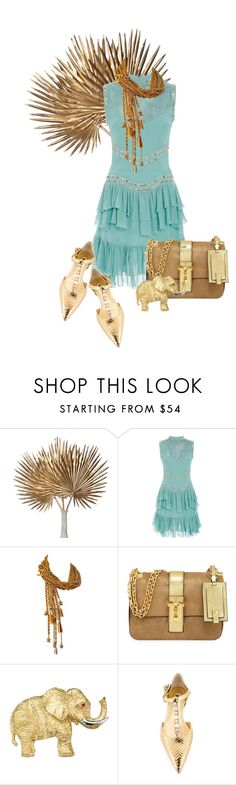 """""""you destroyed my life and my health.... do not expect me to give up ...."""" by awewa ❤ liked on Polyvore featuring Elie Saab, Chanel, Valentino and Dolce&Gabbana"""