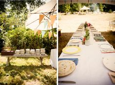 #wedding #rustic #DIY #vintage #whimsical #decorations #inspiration #colors