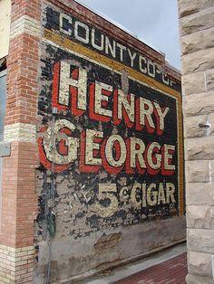 5 Cent Cigar by Blacksmith369, via Flickr