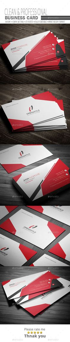 Corporate Business Card Template PSD. Download here: http://graphicriver.net/item/corporate-business-card/15277115?ref=ksioks
