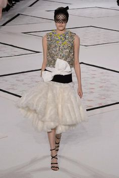 Collection Giambattista Valli from haute couture spring-summer 2015 (46 pics)