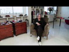 ENJOY! #2 Ep.5 Regina Guerreiro   Quem inventou o salto alto? - YouTube