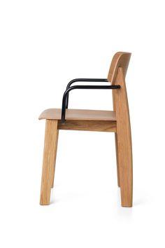 Stone chair, design Sylvain Willenz