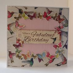 Image result for craftwork cards paradise kit
