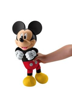 Fisher-Price Disney Mickey Mouse Clubhouse Hot Diggity Dog Mickey Fisher-Price http://www.amazon.com/dp/B00F6N0J2A/ref=cm_sw_r_pi_dp_Yn-cub0C09B48