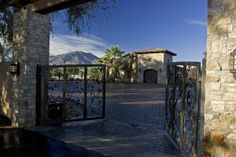 Luxury Estates in La Quinta, California - Coachella Valley Real Estate, Homes For Sale