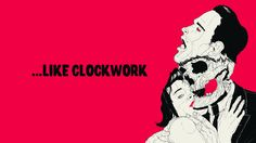 Dave Grohl Like Clockwork QOTSA Queens of the Stone Age josh homme wallpaper (#3027646) / Wallbase.cc