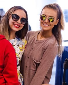 perrie edwards, little mix, and jade thirlwall image