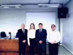 aprovada na qualificação do projeto de dissertação do mestradoem direito - PPGD UNISC